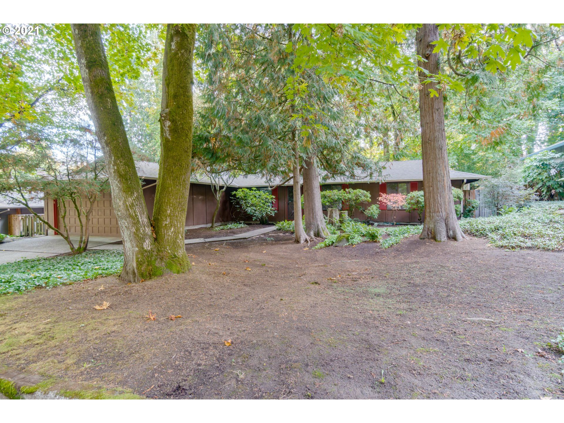 10022 SW 52ND AVE, Portland, OR 97219 - MLS#: 21253509