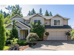 Photo of 14620 SW TREVOR LN, Tigard, OR 97224 (MLS # 19065510)