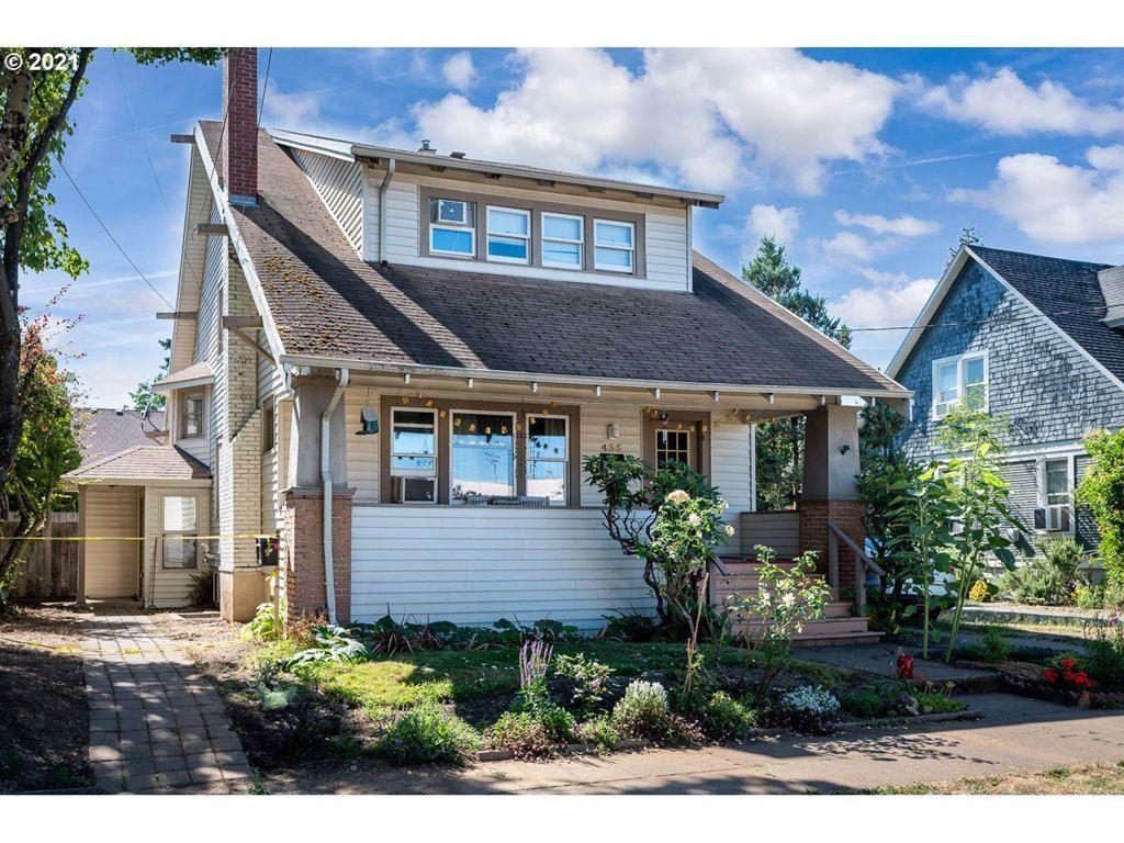435 NE 70th AVE, Portland, OR 97213 - MLS#: 21112510
