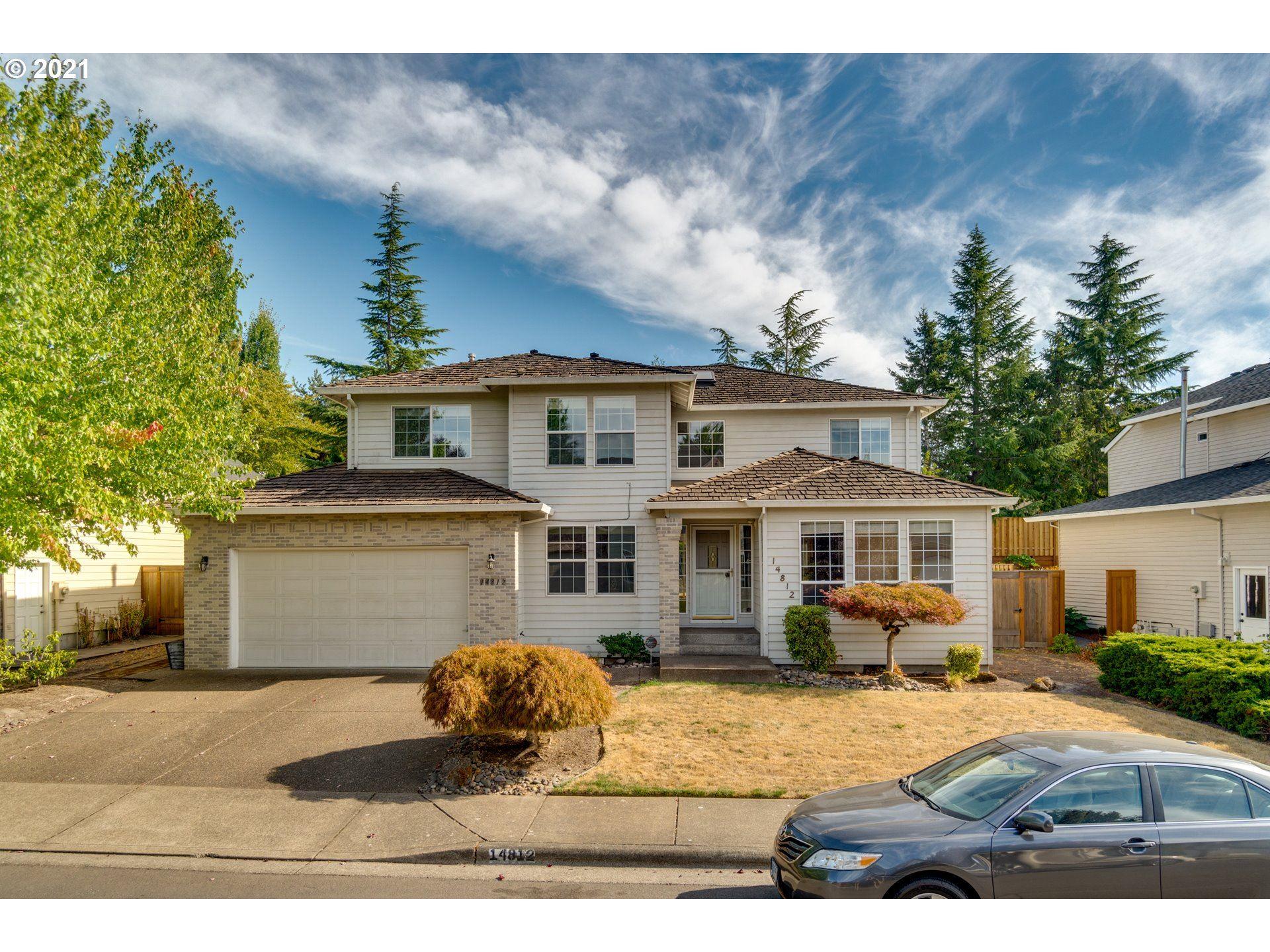 14812 NW APPLEGATE LN, Portland, OR 97229 - MLS#: 21366510