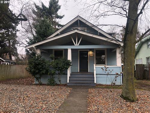 Photo of 1531 N ALBERTA ST, Portland, OR 97217 (MLS # 19069511)