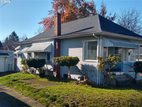 Photo of 7316 N IVANHOE ST, Portland, OR 97203 (MLS # 19214511)