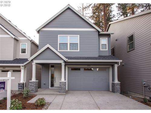 Photo of 10953 SW ANNAND HILL CT, Tigard, OR 97224 (MLS # 19500511)