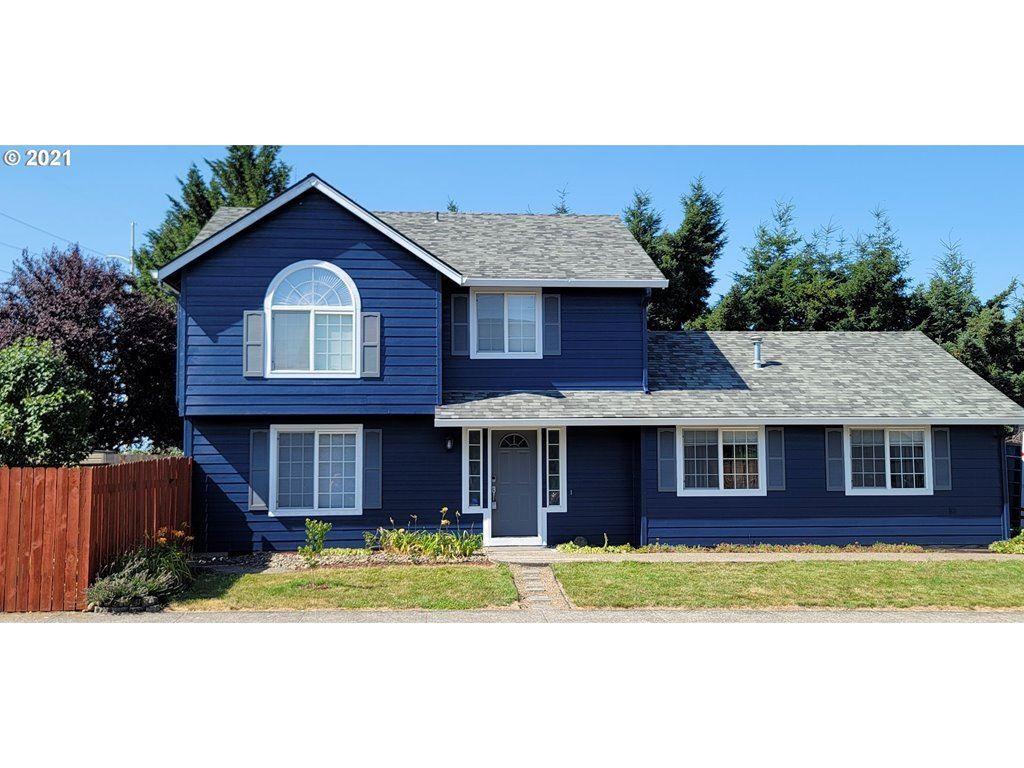3202 NE 168TH AVE, Vancouver, WA 98682 - MLS#: 21342511