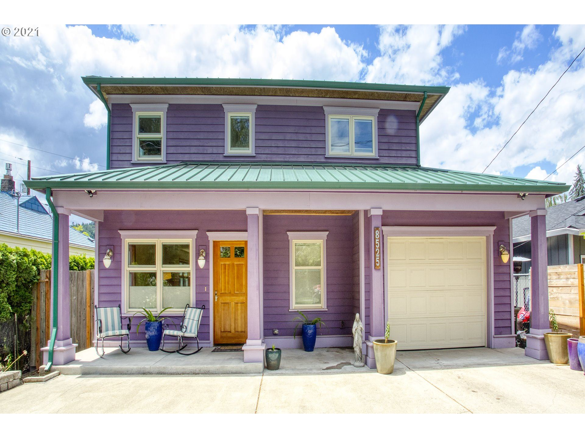 8525 SE 8TH AVE, Portland, OR 97202 - MLS#: 21573511