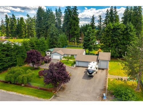 Photo of 8905 NE 115TH ST, Vancouver, WA 98662 (MLS # 20537512)