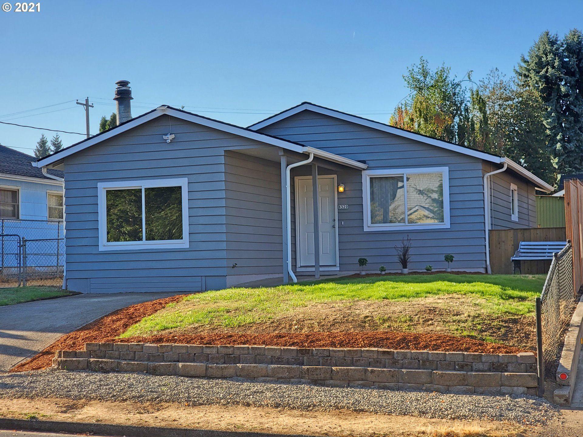 8320 NE SACRAMENTO ST, Portland, OR 97220 - MLS#: 21221512