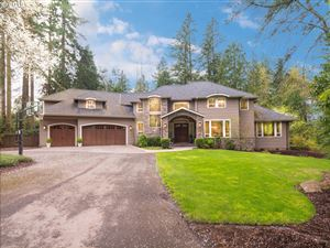Photo of 8625 SW 54TH AVE, Portland, OR 97219 (MLS # 19089513)