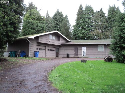 Photo of 4600 NE 60TH ST, Vancouver, WA 98661 (MLS # 20482513)