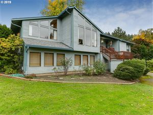 Photo of 4221 SW REDONDO AVE, Portland, OR 97239 (MLS # 19052514)