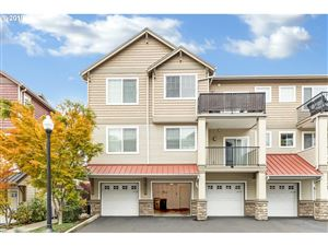 Photo of 635 NW LOST SPRINGS TER 302 #302, Portland, OR 97229 (MLS # 19376514)