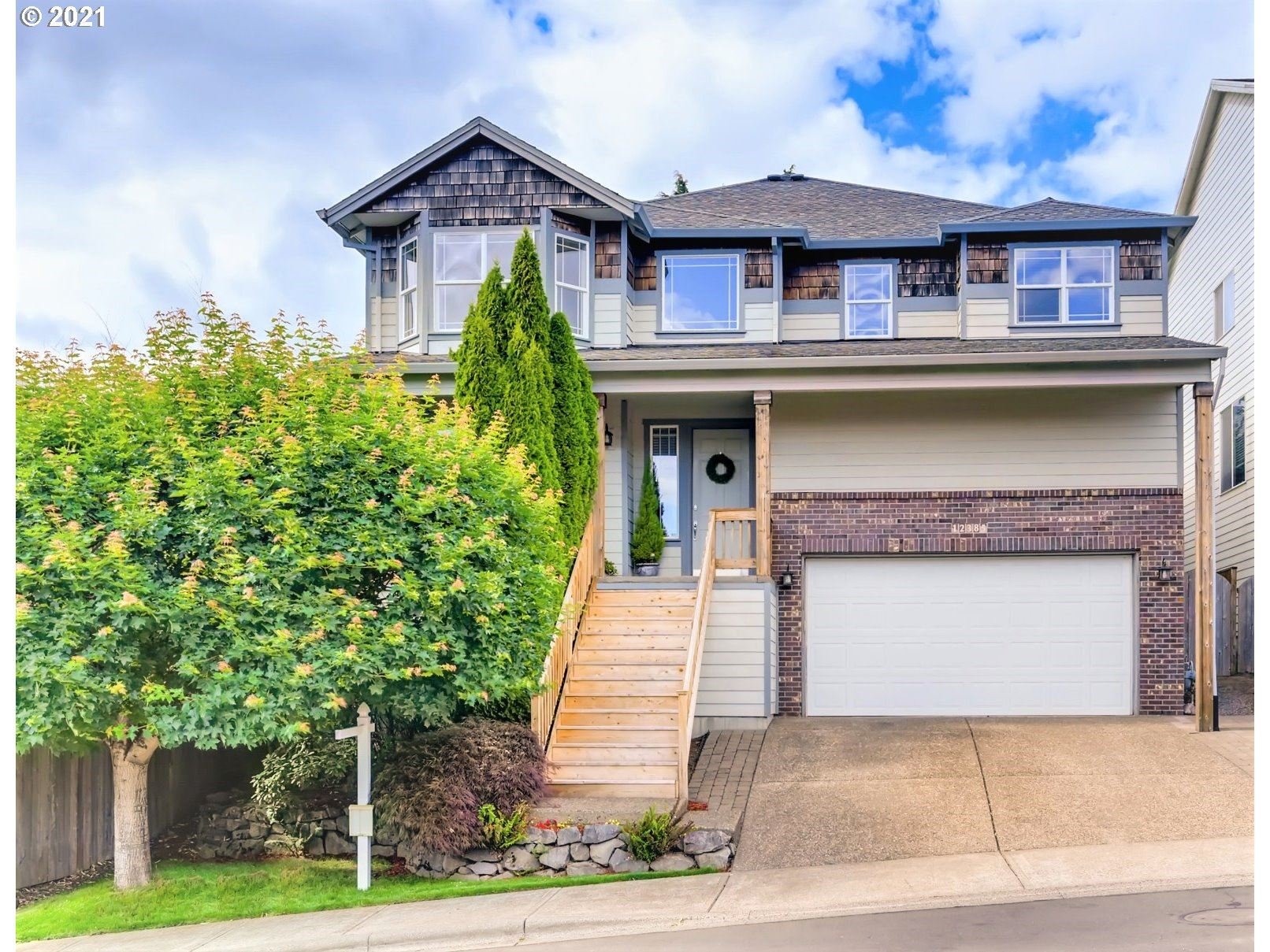 12385 SW THORNWOOD DR, Tigard, OR 97224 - MLS#: 21421514