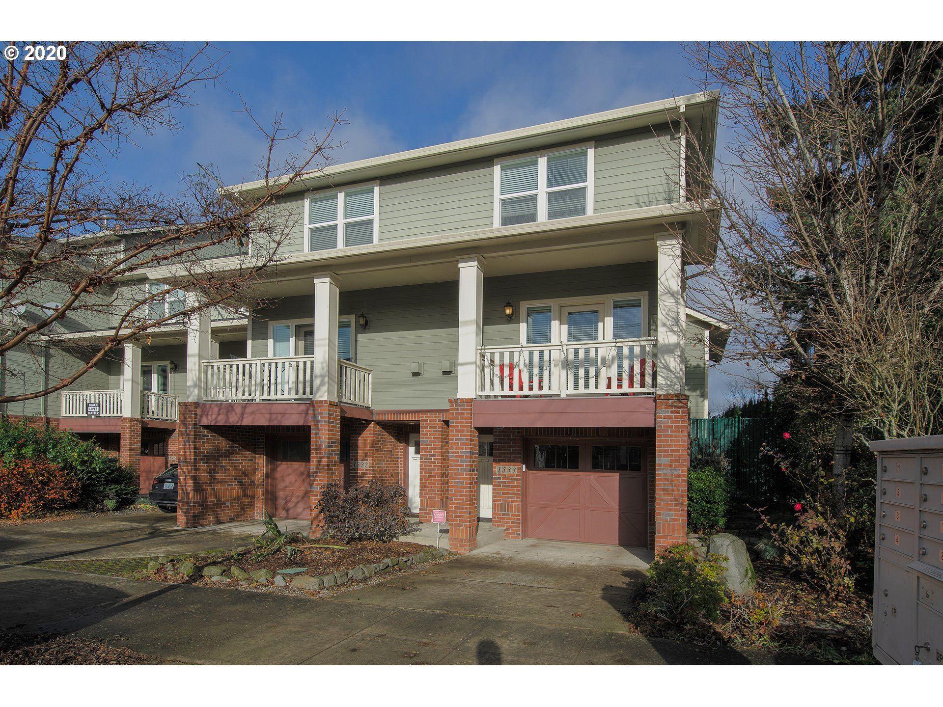 1533 N PRESCOTT ST, Portland, OR 97217 - MLS#: 20672515
