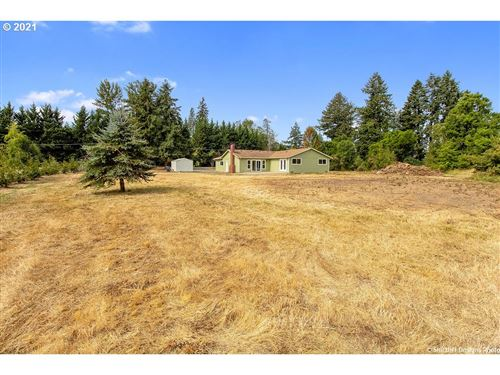 Tiny photo for 37117 WHEELER RD, Pleasant Hill, OR 97455 (MLS # 21011517)