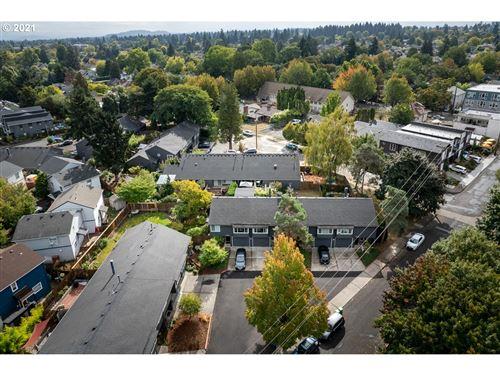Photo of 6934 NE 13TH AVE, Portland, OR 97211 (MLS # 21046517)