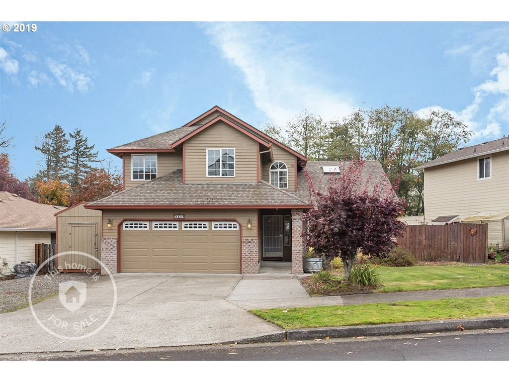 Photo for 3002 SW CORBETH LN, Troutdale, OR 97060 (MLS # 19187517)