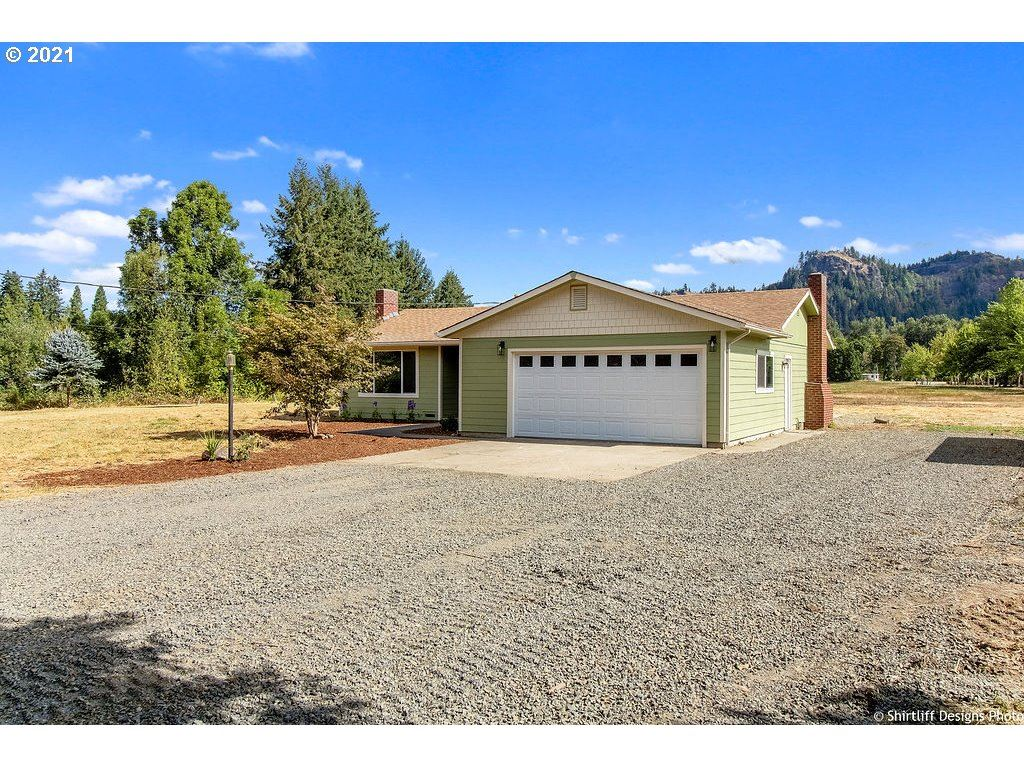 Photo for 37117 WHEELER RD, Pleasant Hill, OR 97455 (MLS # 21011517)