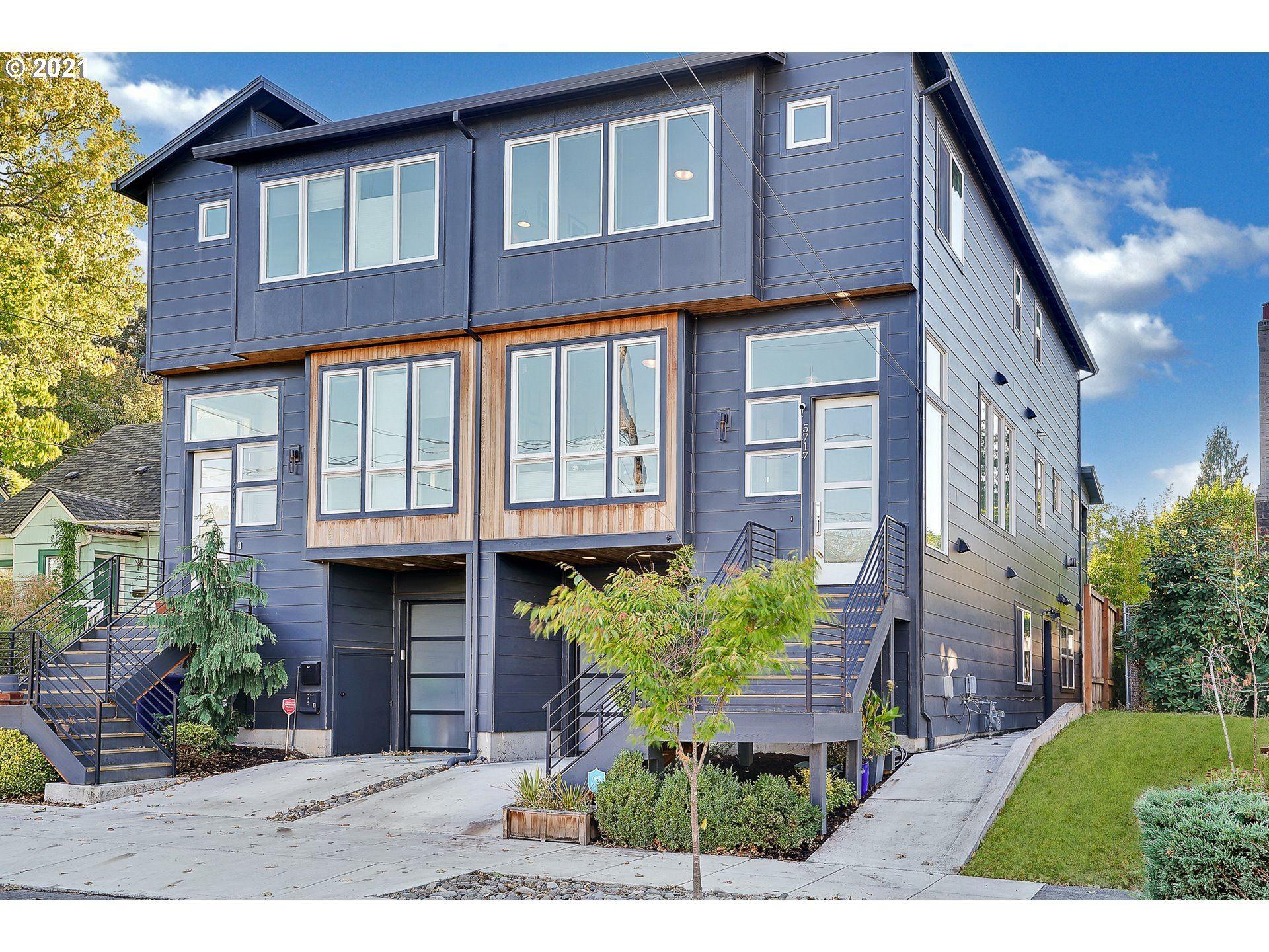 5717 NE 12TH AVE, Portland, OR 97211 - MLS#: 21161517