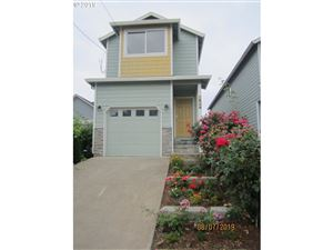 Photo of 6968 N COLUMBIA WAY, Portland, OR 97203 (MLS # 19270518)