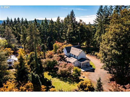 Photo of 36011 HWY 58, Pleasant Hill, OR 97455 (MLS # 21518518)