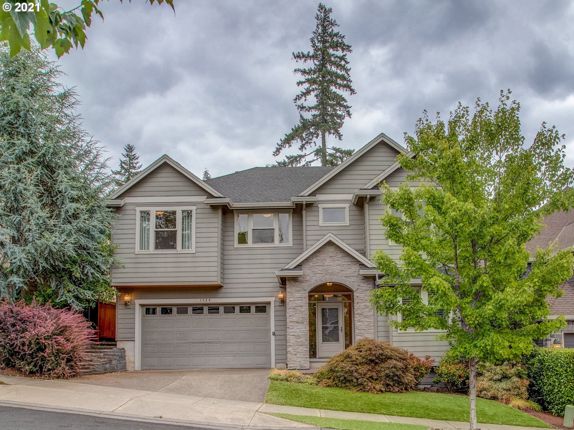 1534 NW 114TH AVE, Portland, OR 97229 - MLS#: 21281519