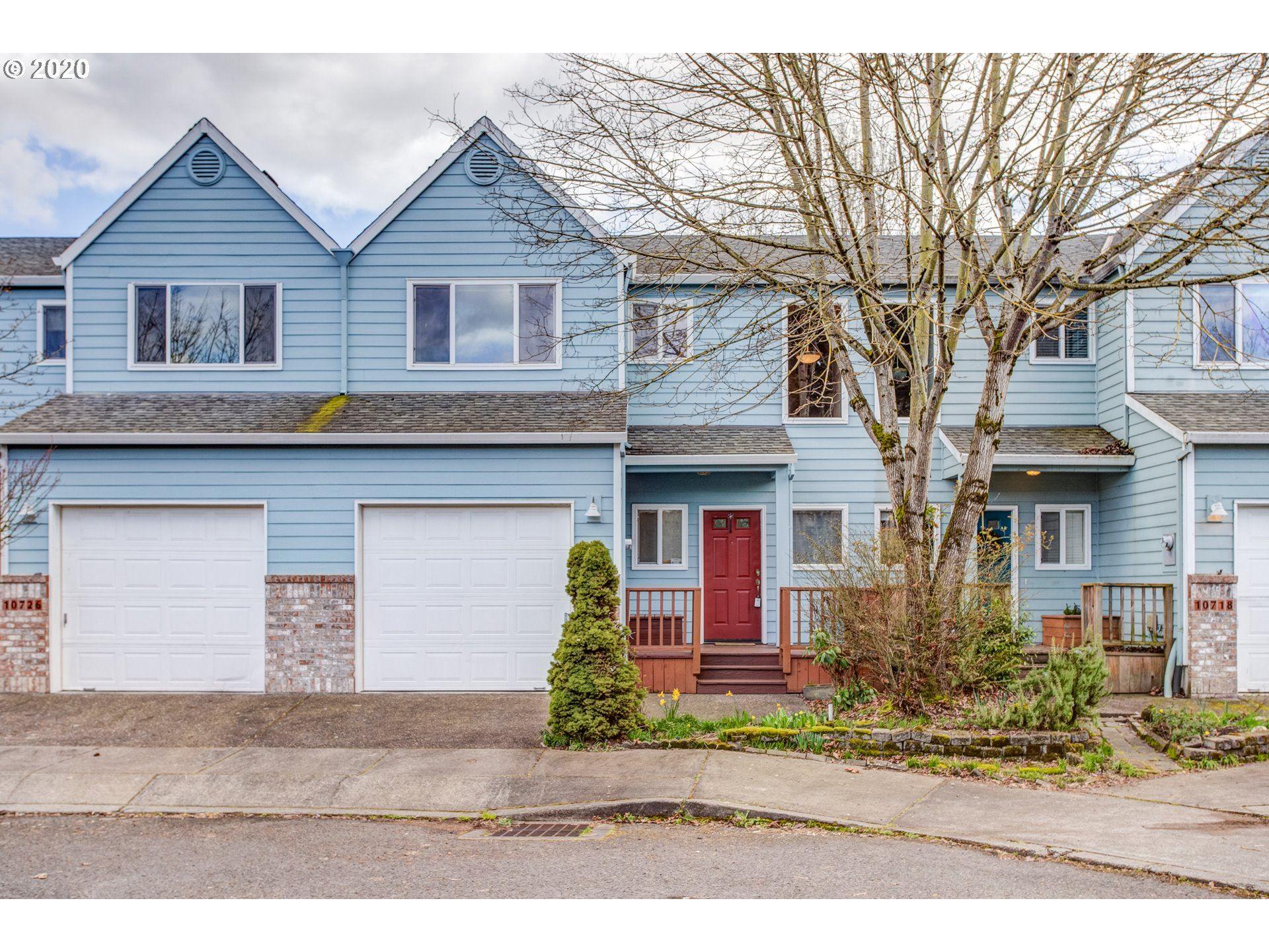 10722 NE 5TH AVE, Portland, OR 97211 - MLS#: 20339520