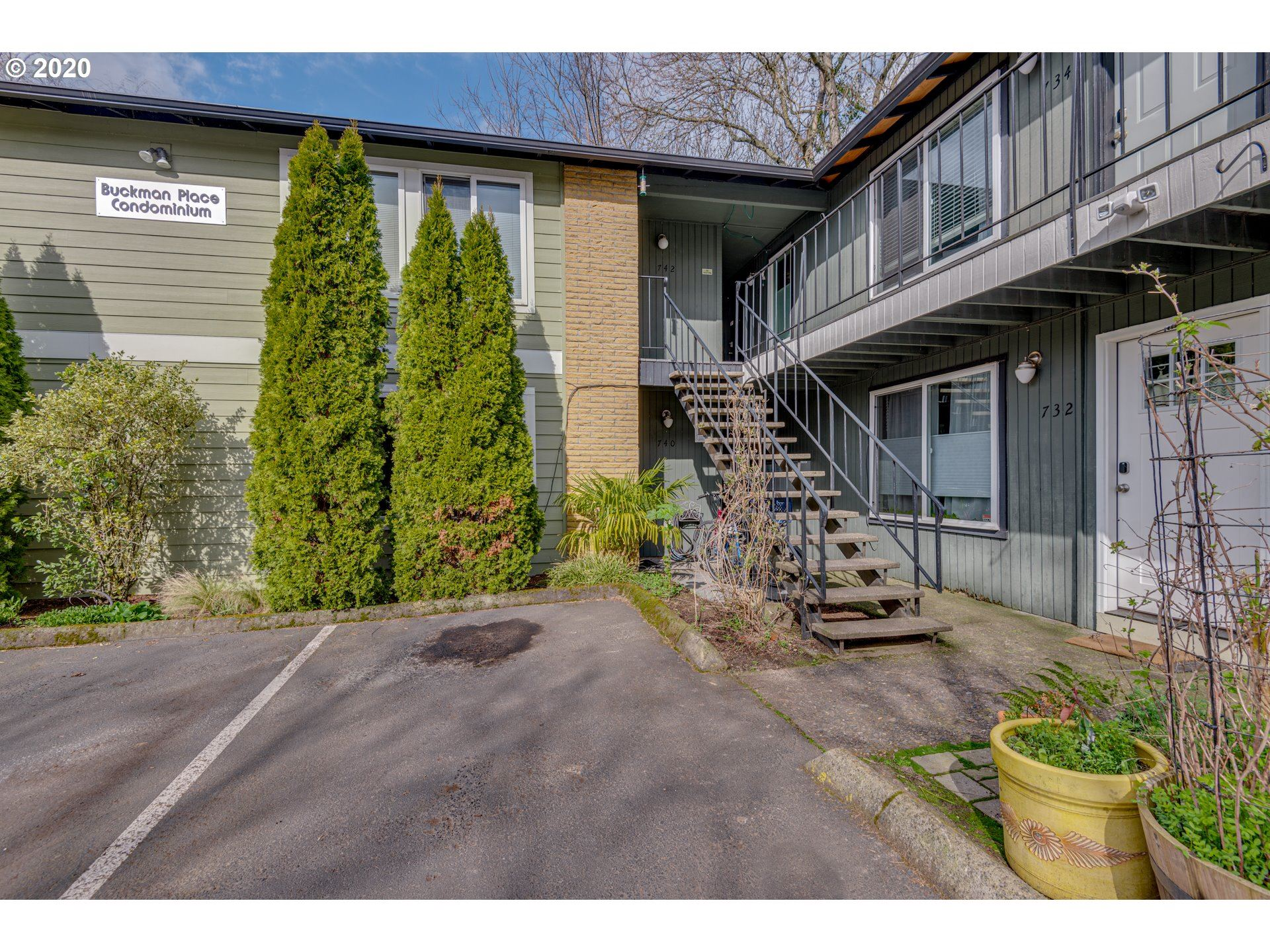 740 SE 16TH AVE, Portland, OR 97214 - MLS#: 20344520