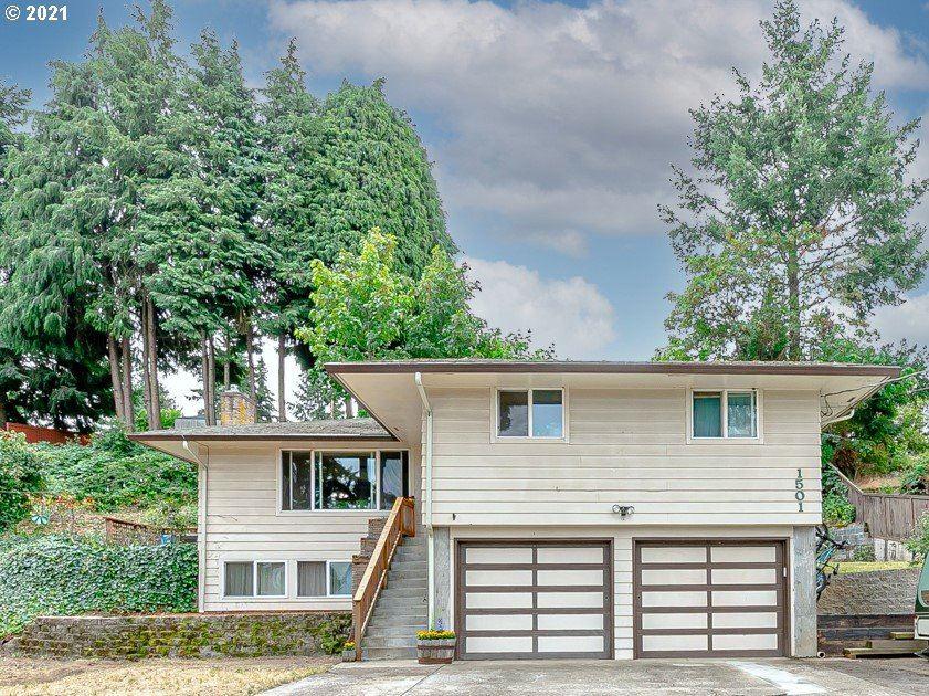 1501 CELLARS AVE, Vancouver, WA 98661 - MLS#: 21027520