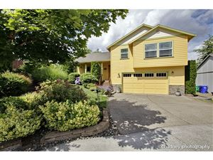 Photo of 3596 SW 17TH CT, Gresham, OR 97080 (MLS # 19265521)