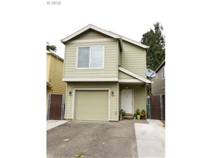 Photo of 1904 SE 122ND AVE, Portland, OR 97233 (MLS # 19613521)