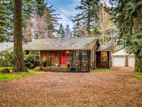 Photo of 150 NE 202ND AVE, Portland, OR 97230 (MLS # 20131521)