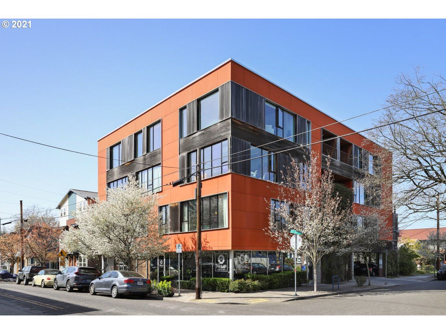 2373 SE 44TH AVE #204, Portland, OR 97215 - MLS#: 21174521