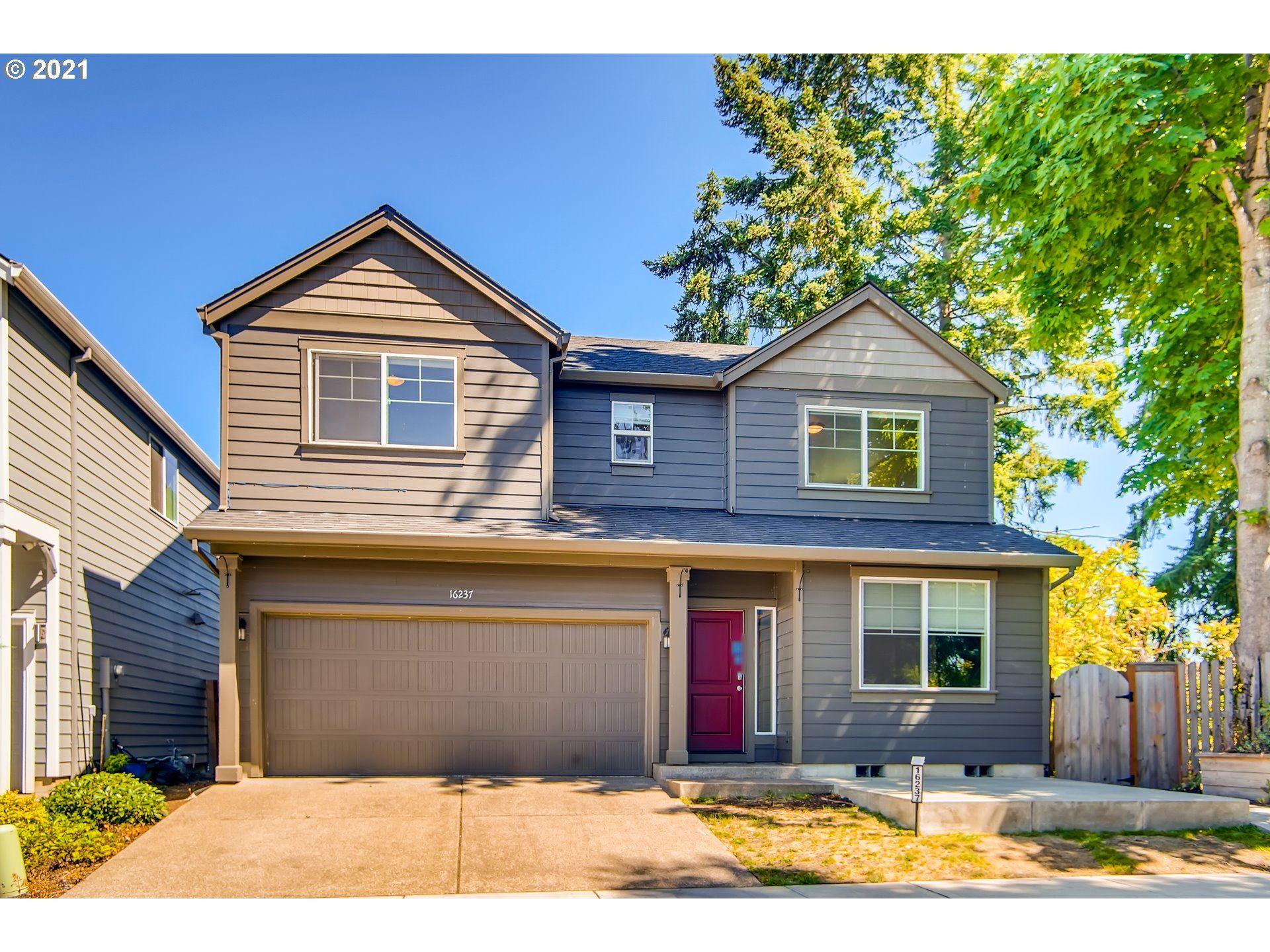 16237 SW MEDALLION LN, Beaverton, OR 97007 - MLS#: 21337521
