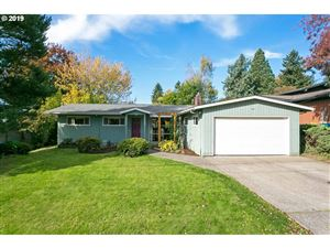Photo of 4637 SW 53RD AVE, Portland, OR 97221 (MLS # 19509522)