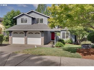 Photo of 23355 SW ORCHARD HEIGHTS PL, Sherwood, OR 97140 (MLS # 19602522)