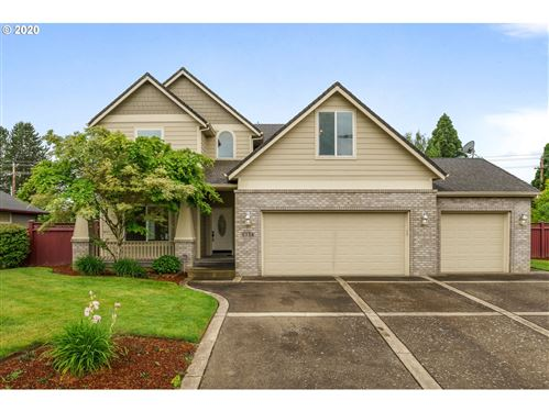 Photo of 1356 NW ZINFANDEL CT, McMinnville, OR 97128 (MLS # 20124523)