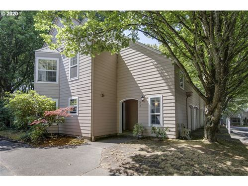 Photo of 8315 SW CURRY DR #A, Wilsonville, OR 97070 (MLS # 20252524)