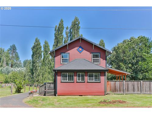 Photo of 3141 ODELL HWY, Hood River, OR 97031 (MLS # 20535524)