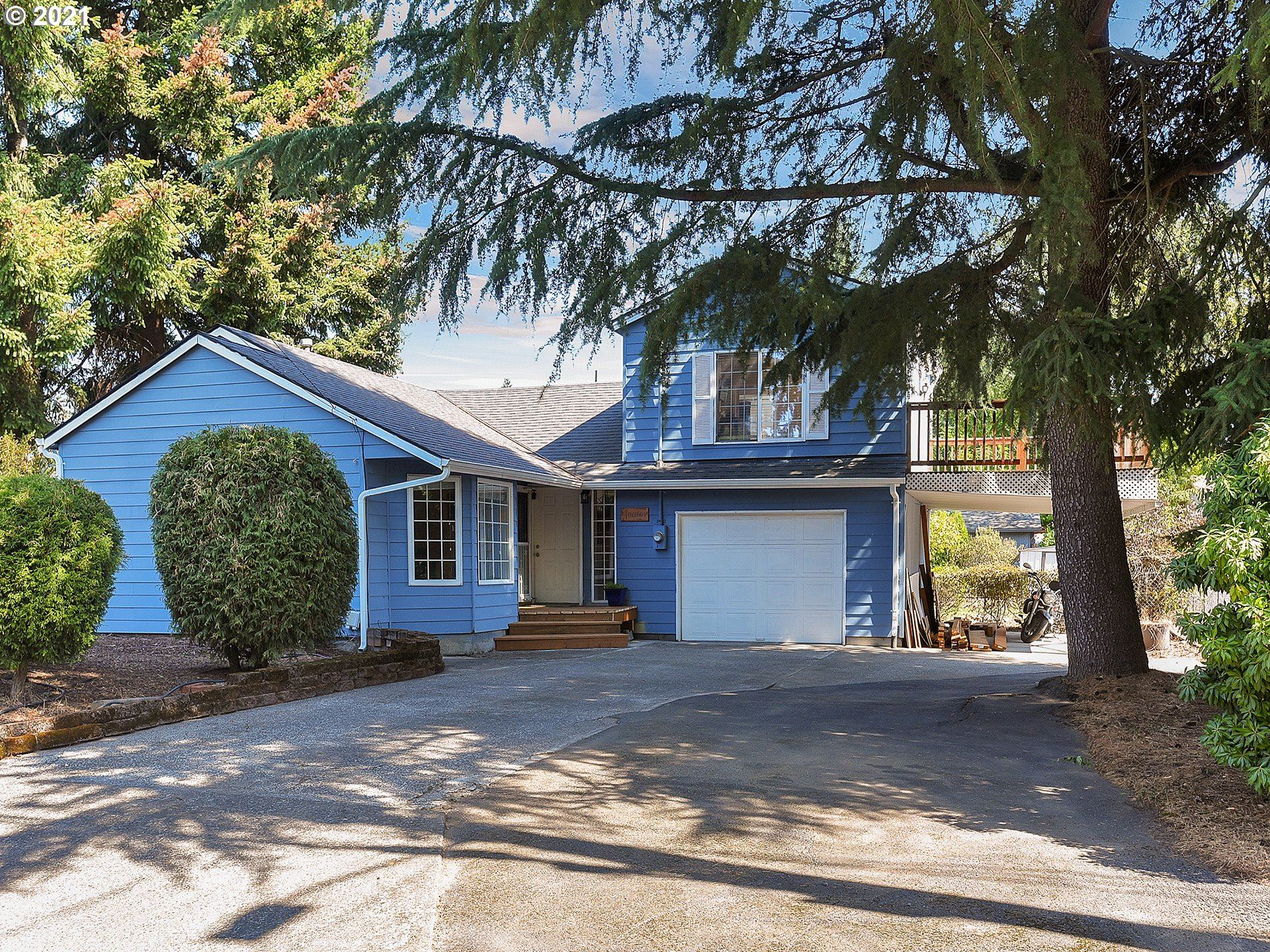 2342 SE 110TH AVE, Portland, OR 97216 - MLS#: 21338524