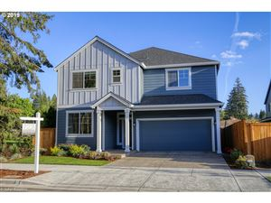 Photo of 16240 SW MEDALLION LN, Beaverton, OR 97007 (MLS # 19104526)
