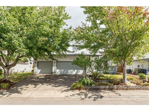 Photo of 20237 SW ANGIE LN, Aloha, OR 97003 (MLS # 20412526)