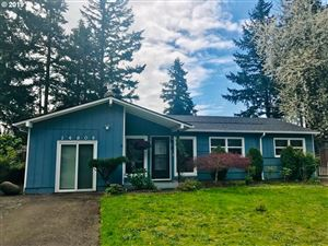 Photo of 14608 SE LINCOLN ST, Portland, OR 97233 (MLS # 19214527)