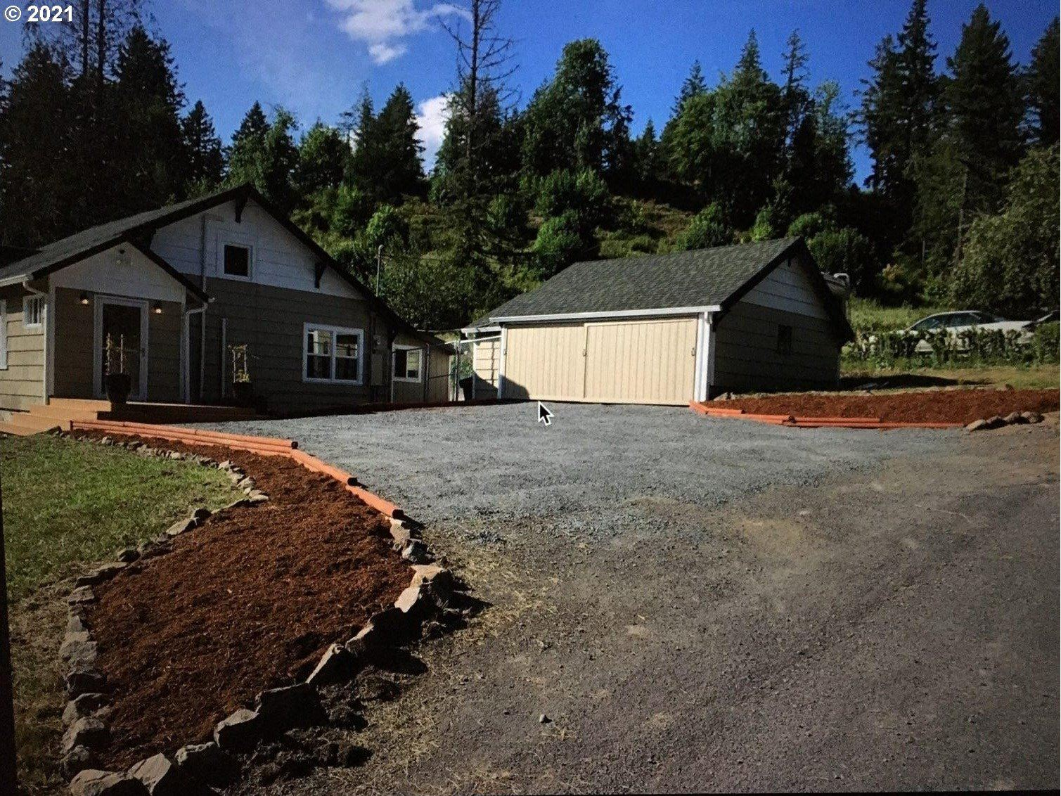 Photo for 111 WITHERBEE RD, Kelso, WA 98626 (MLS # 21628527)