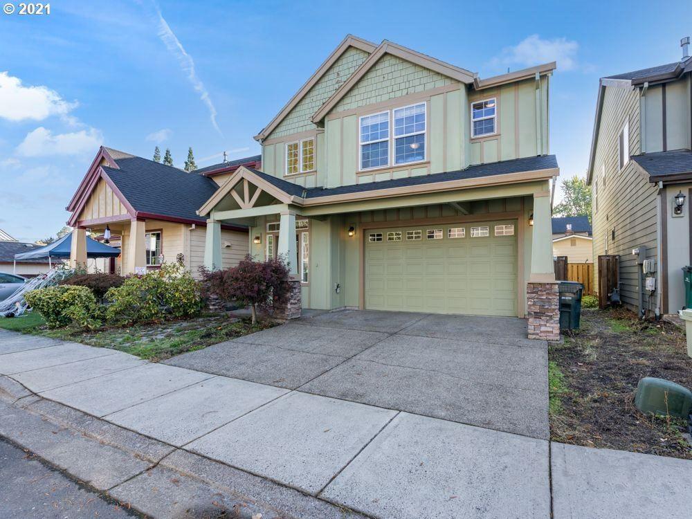 Photo of 4330 SW Vino PL, Beaverton, OR 97078 (MLS # 21092528)