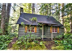 Photo of 78212 E ROAD 32 Lot 10, Government Camp, OR 97028 (MLS # 19059529)