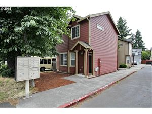 Photo of 15721 SE POWELL BLVD, Portland, OR 97236 (MLS # 19620529)