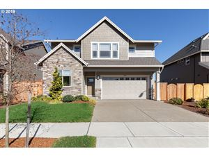 Photo of 12218 MIMOSA WAY, Oregon City, OR 97045 (MLS # 19090530)