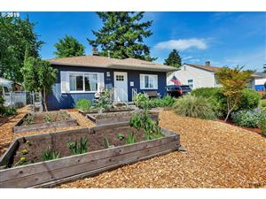 Photo of 7415 SE 86TH AVE, Portland, OR 97266 (MLS # 19517530)