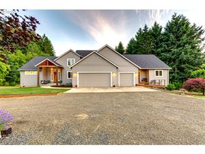Photo of 18095 NW DIXIE MOUNTAIN RD, North Plains, OR 97133 (MLS # 19575532)