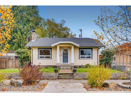 Photo of 3313 H ST, Vancouver, WA 98663 (MLS # 20470532)